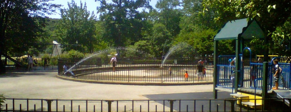 Clove Lakes Park Staten Island.....fabulous day to enjoy the outdoors!