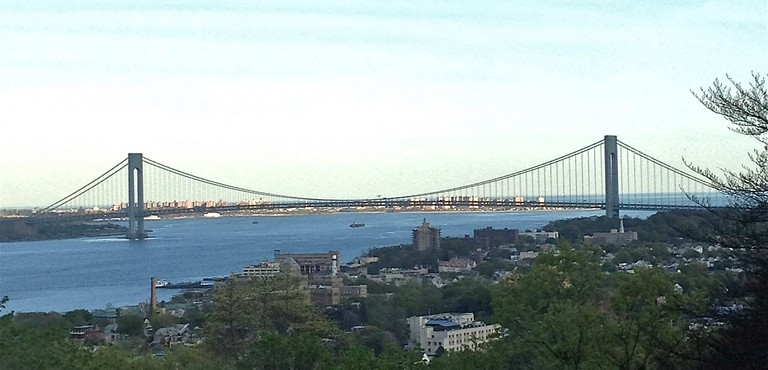 88_What A View... Where Is Casa Belvedere On Staten Islands North Shore