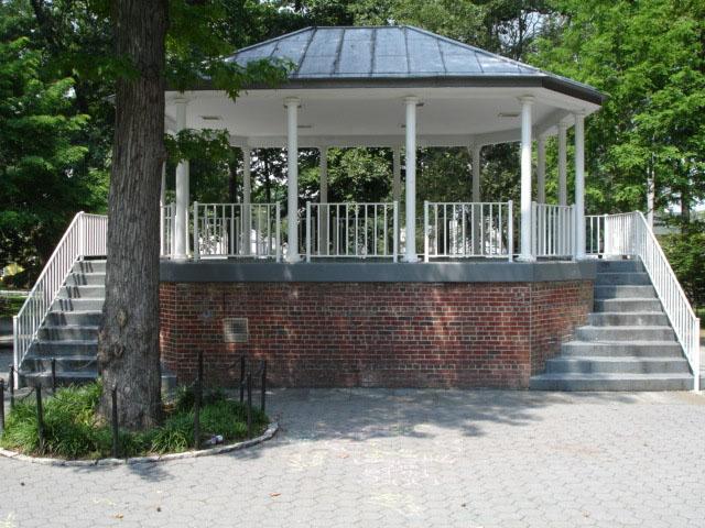 Staten Island Westerleigh Park