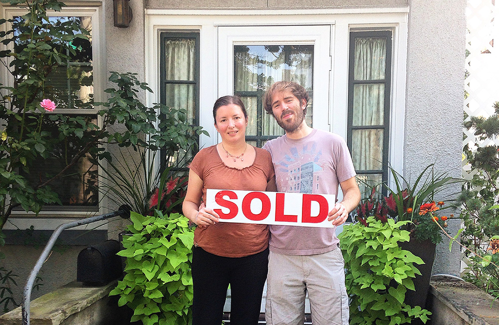 Homes Sold on Staten Island