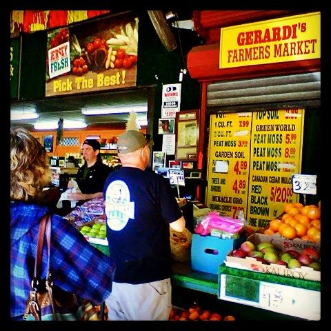 Gerardi's Market - Snug Harbor
