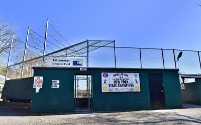 Snug Harbor Little League