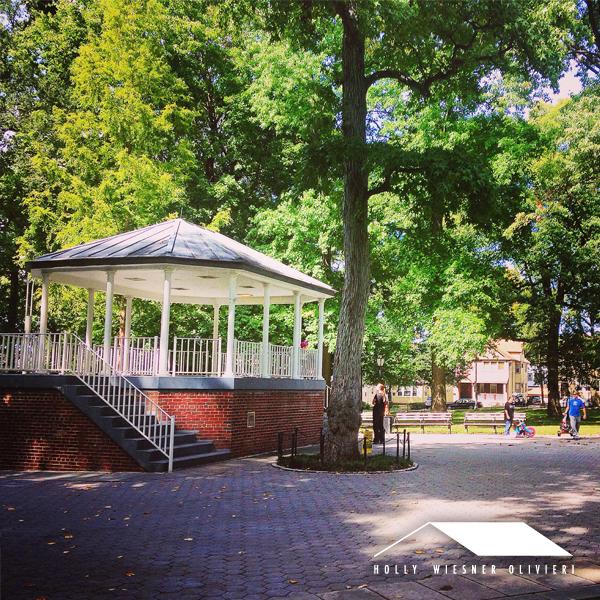 Westerleigh Park