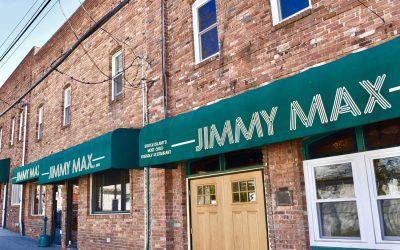 Jimmy Max Restaurant