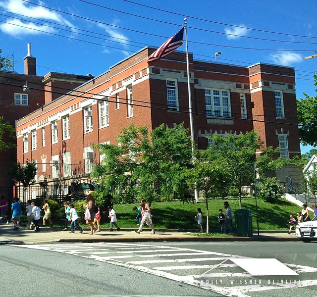 PS 30, The Westerleigh School
