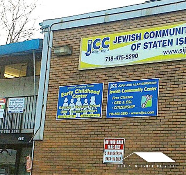 Jewish Community Center Aberlin/North Shore