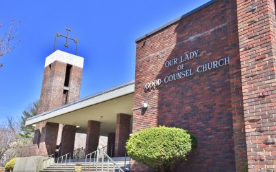 Our Lady of Good CounselChurch