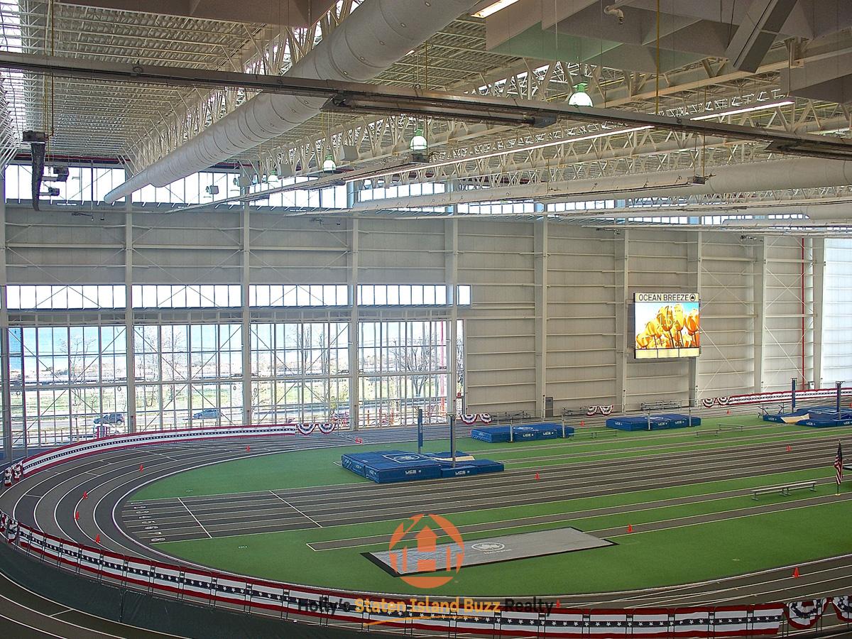 Indoor-Track