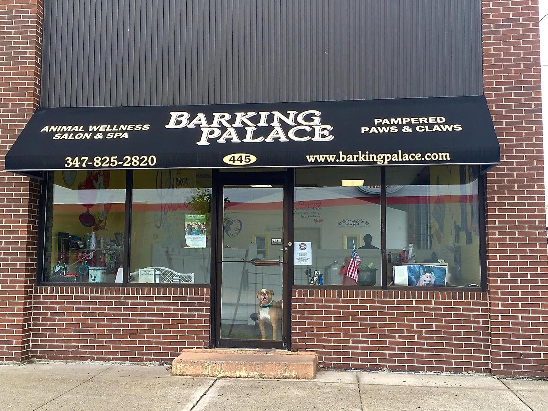 Barking Palace