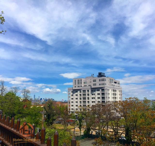Record Condominium Sale With Breathtaking Views of Manhattan – 90 Bay Street Landing