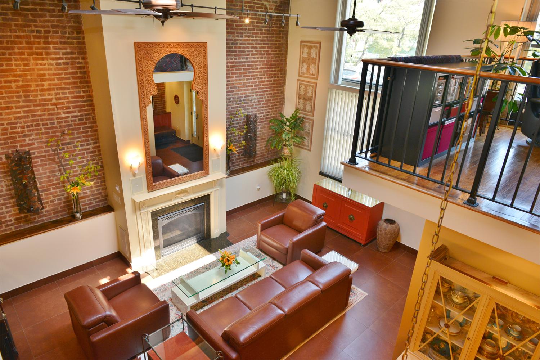 Just Sold! Spectacular Luxury Duplex in Bay St. Landing, Staten Island New York 10301