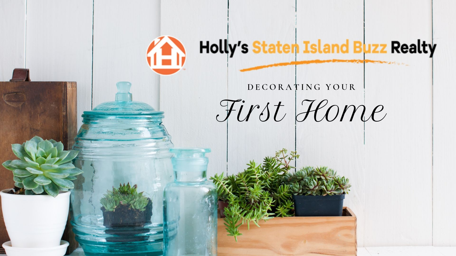 Tips For Decorating Your First Staten Island Home