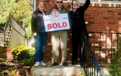 It's Sold! 48 Years In The Same Home In Dongan Hills Colony, Staten Island