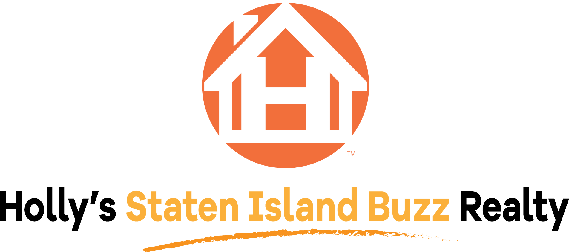 Holly's Staten Island Buzz Realty Logo
