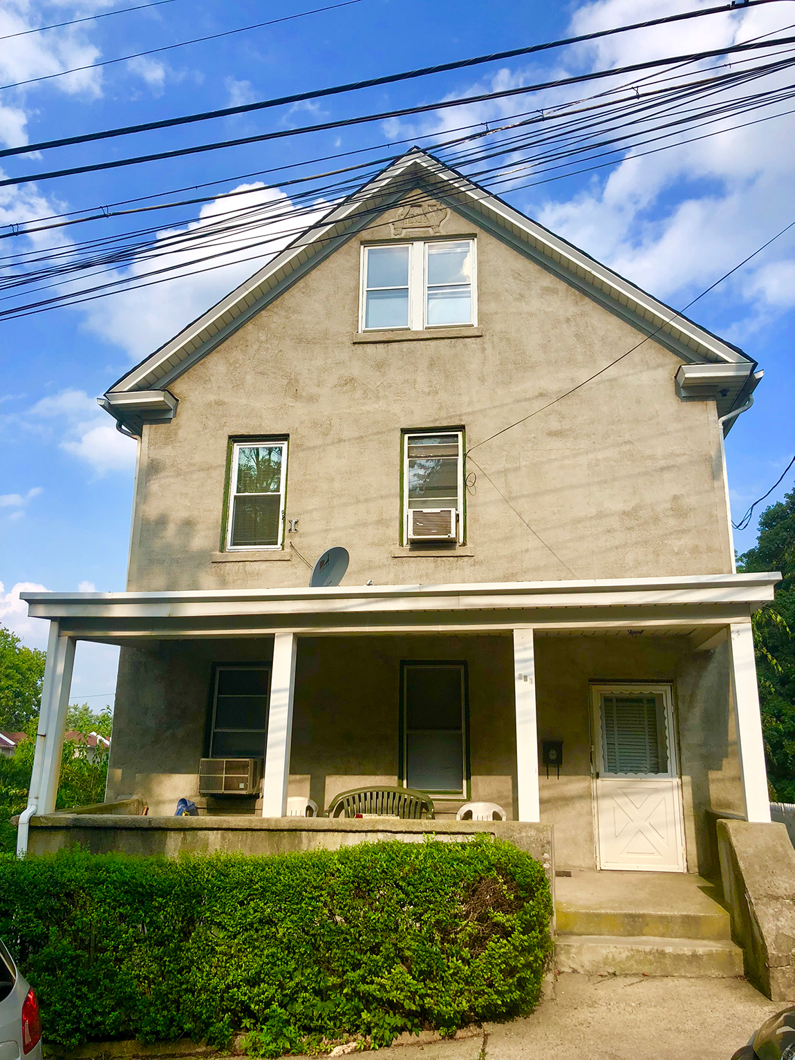 New Brighton home sold by Holly's Staten Island Buzz Realty